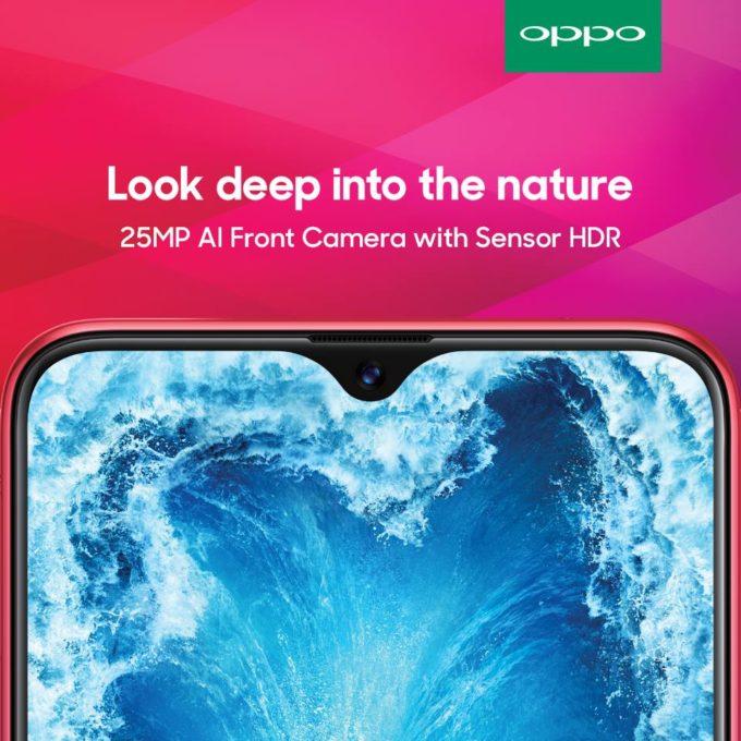 OPPO-F9-Pro-25MP-AI-Camera