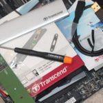 Transcend M.2 SSD Enclosure Kit (TS-CM80S) – карман для SSD М.2