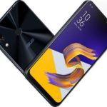 ASUS ZenFone 5z на Snapdragon 845 выходит на украинский рынок