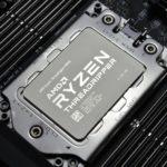 Началась предпродажа процессора AMD Ryzen Threadripper
