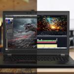 Lenovo представляет мобильные рабочие станции ThinkPad P1 и ThinkPad P72
