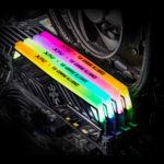 ADATA XPG представляет модули памяти SPECTRIX D41 TUF Gaming Edition DDR4 RGB